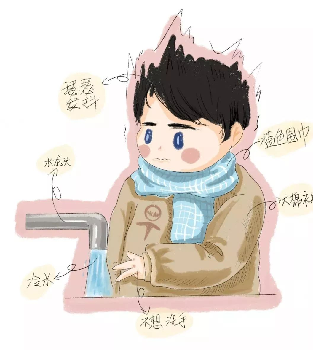 <b>原来川农的冬天要这样过才不冷!</b>