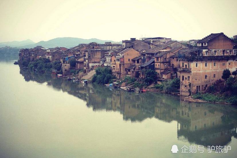 """广东最古朴的古镇,曾被誉为""""小香港"""",网友:涨知识!"""