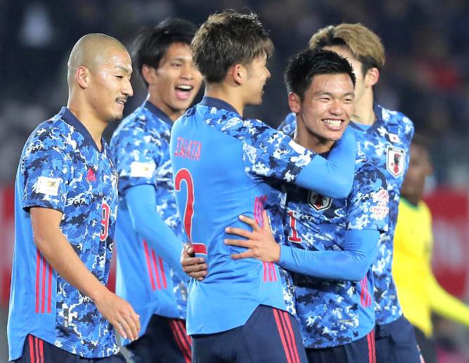 日本足球又出黄金一代!拿土伦杯亚军+KO巴西,如今制造9-0惨案_国奥