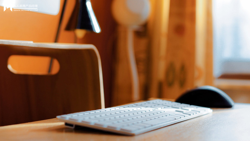 一切互联网优势、竞争都是效率之争