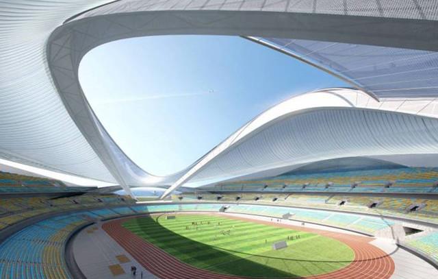 承办亚洲杯起效应!厦门将建6万人球场,组职业球队目标升上中超_中国
