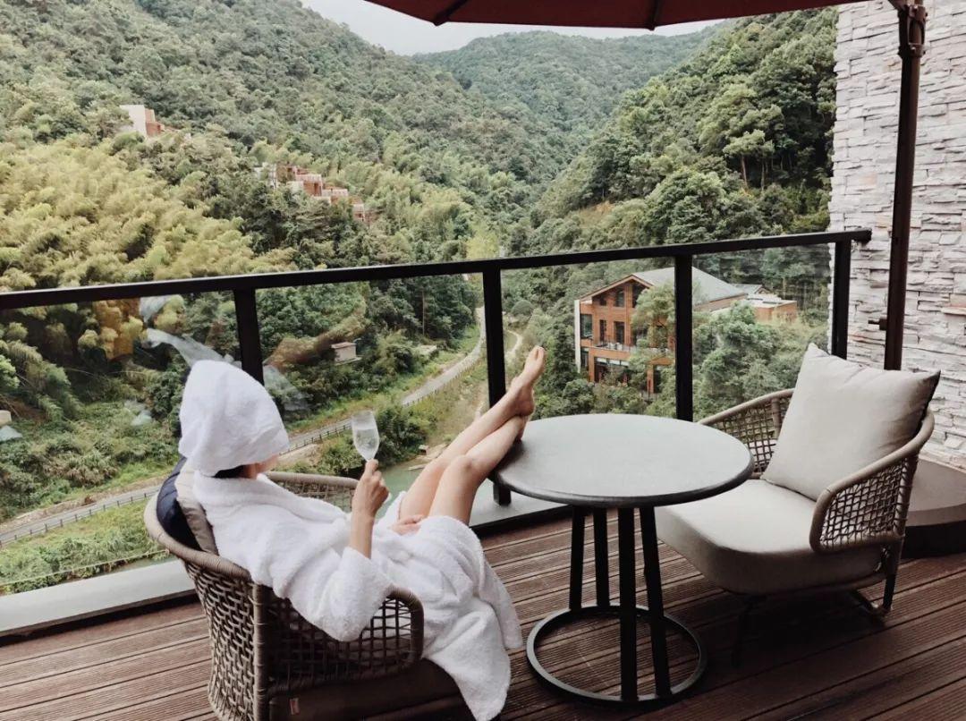 江浙沪奢华温泉酒店指南 | 不负冬日好光景,泡一场温泉好好犒劳自己!