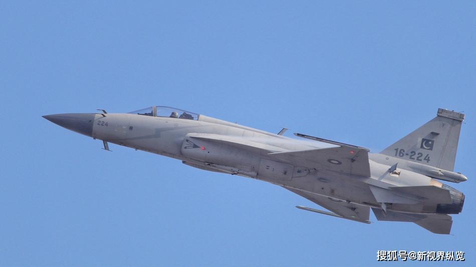 枭龙Block3成功首飞,配备先进雷达,空战性能不输印度阵风