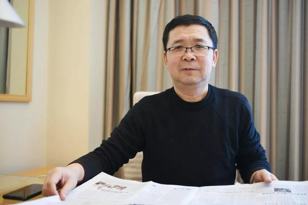 全国30余家晚报社长总编辑赴约长春莲花山共话冰雪…