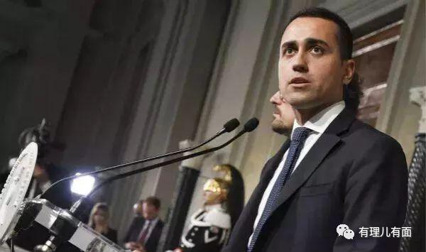 """意大利,别让""""意大利炮""""轰了你自己……"""