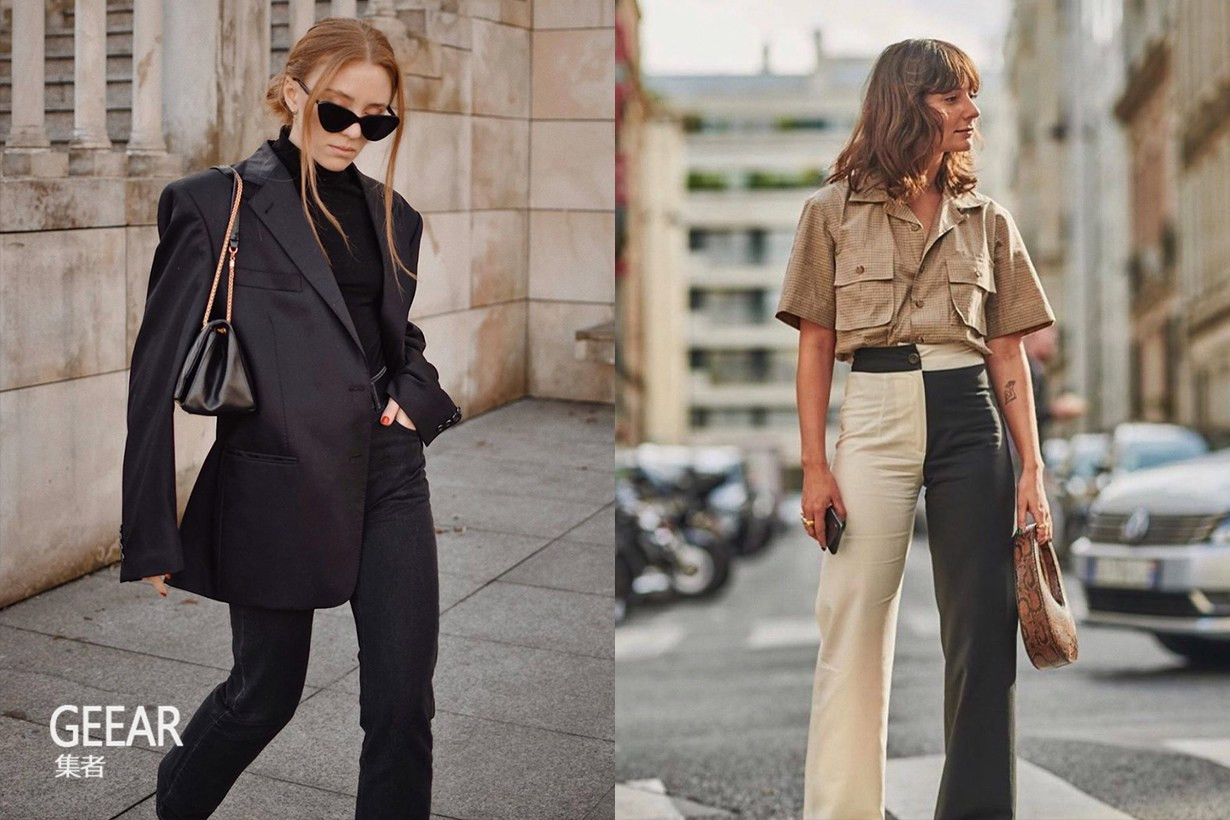 纽约时尚决定了全球趋势?这7个冬季穿搭正在快速走红!_设计