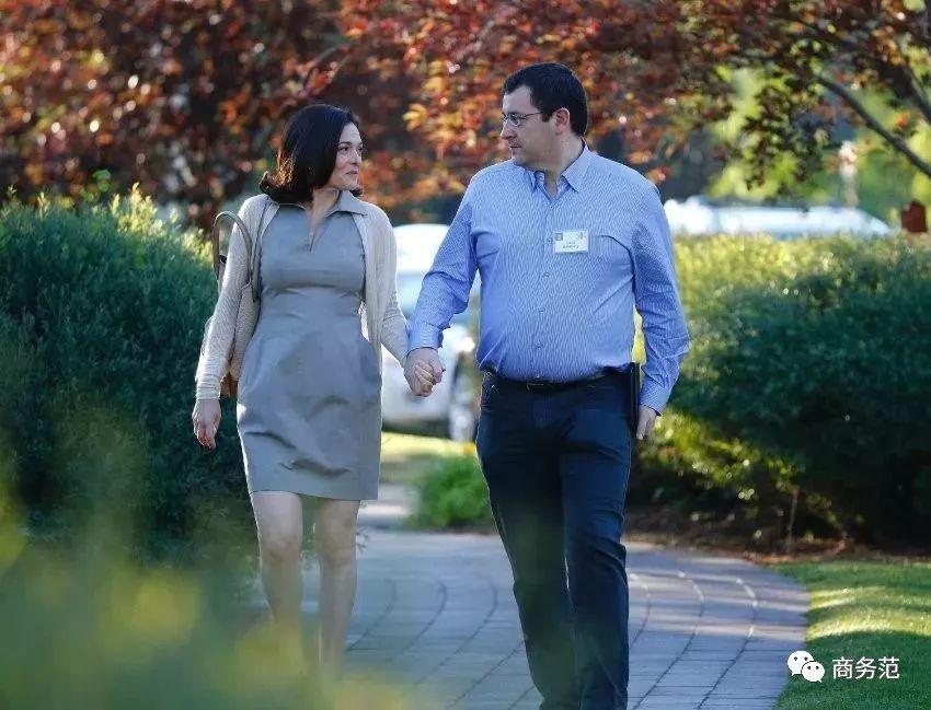 原创             硅谷富豪为啥爱找女博士?智商情商高,穿衣低调事业强…