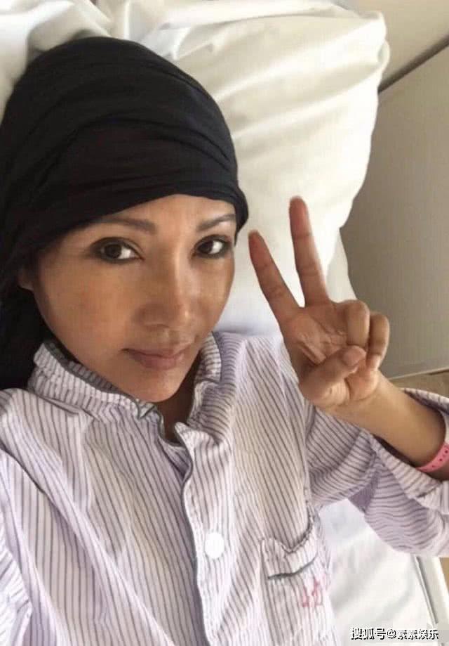 时隔一个月,张咪抗癌成功,由女儿和舅舅们一起照顾她 作者: 来源:素素娱乐