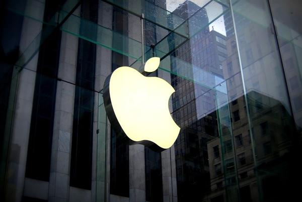 苹果股票自2009年迄今为止表现最好,上涨80%以上