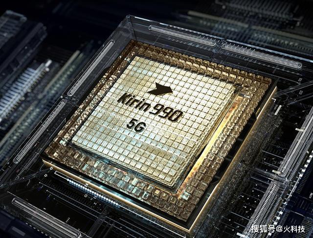 原创             2019年最强手机芯片盘点:高通865,苹果A13,华为990