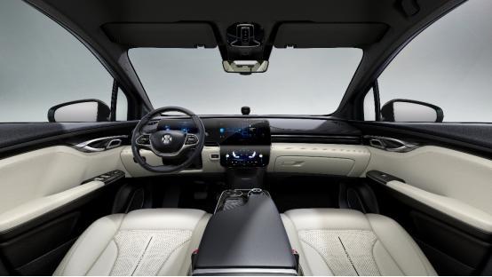 预售26万,定名007,广汽蔚来HYCAN首款中大型豪华纯电SUV来了