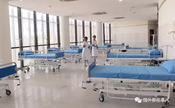 这家医院1年死上千人1个月内77名婴幼儿死亡政府展开调查
