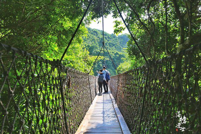 """三亚亚龙湾最浪漫的地方,是网红打卡地,很多人来寻找""""现男友"""""""