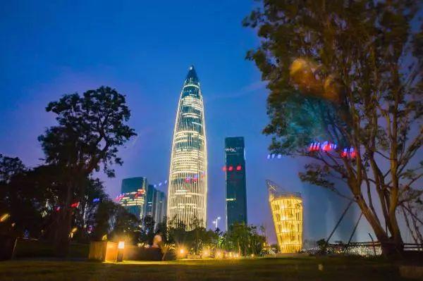 整整120个!深圳免费景点最新最全汇总来啦!你去过多少个?