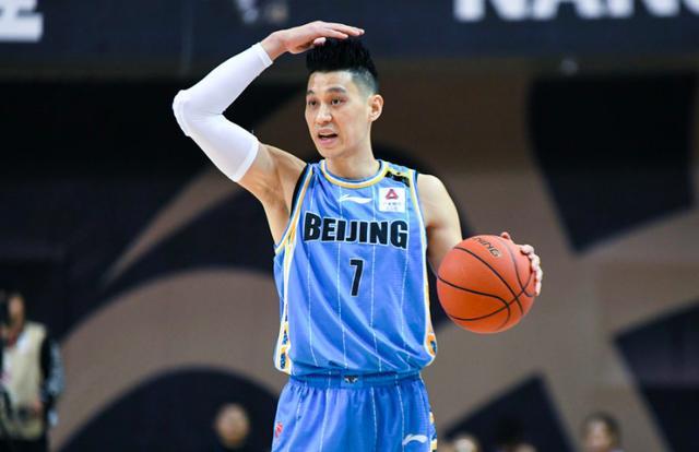 攻防一体!林书豪33+5打爆全明星MVP,单节18分无奈成空砍_北京