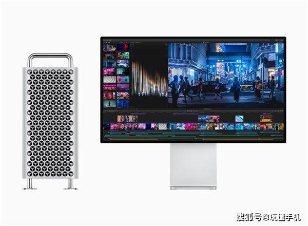 原创             传苹果将推出电竞专用Mac,最快明年亮相