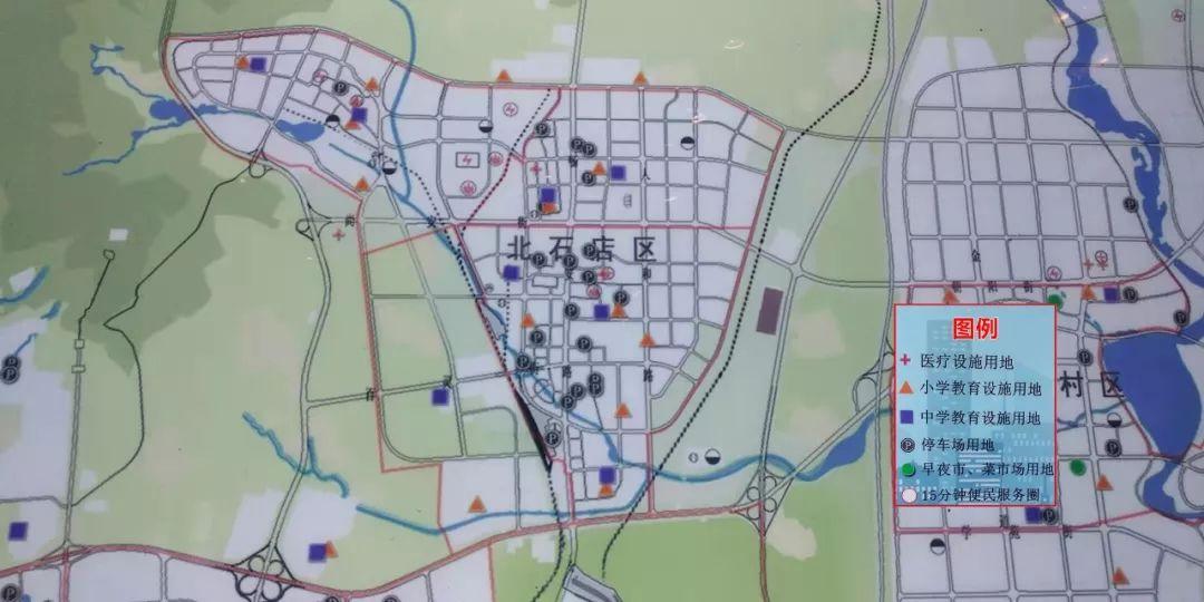 晋城城区上百个停车场选址公布! 速看你家附近有没有?!