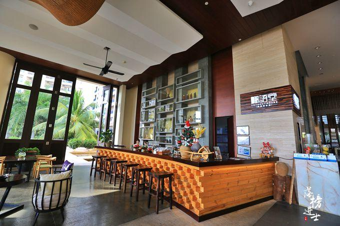 原创             冬季三亚游,这里是三亚湾最美的酒店之一,交通方便,风景如画