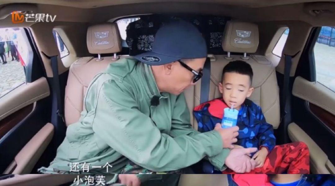 《爸爸去哪儿》杨烁这样的爹,是多少人的童年噩梦?