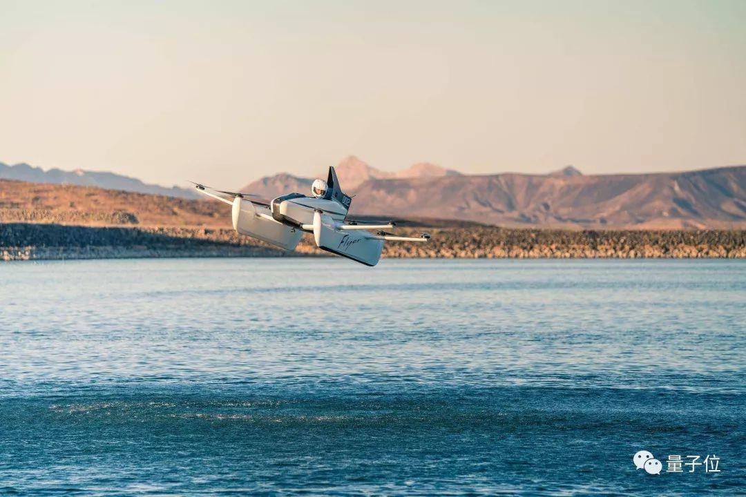 原型机拱手让人,飞行器停售,谷歌创始人押注的飞行汽车,如今搁浅