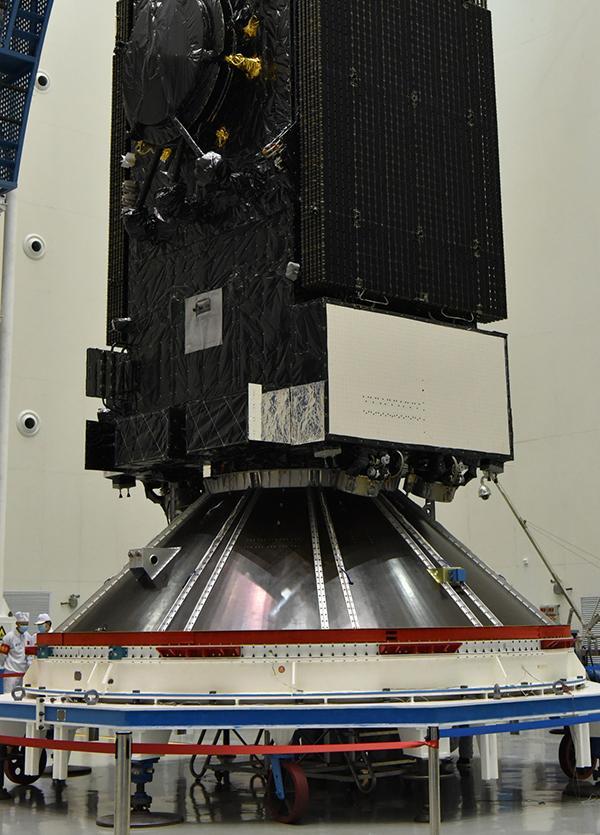 胖五真实任务披露:送一颗超级卫星入轨,美国或从背后下黑手遏制