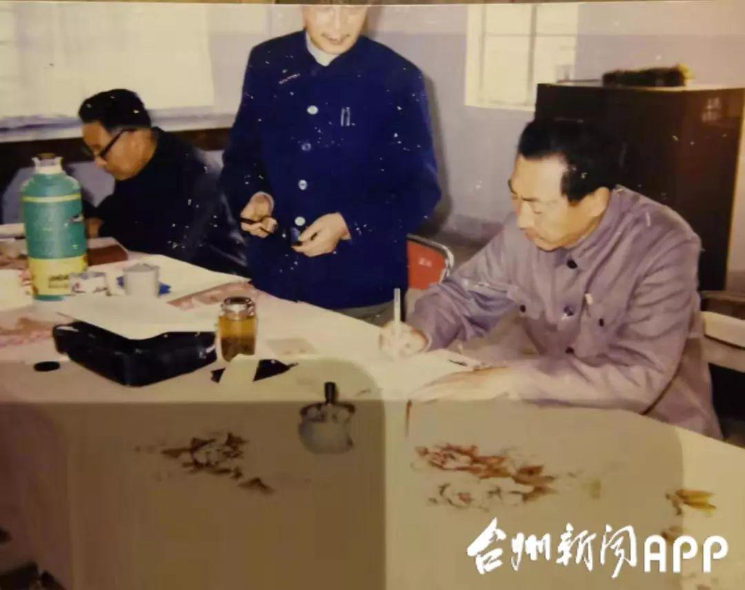 "<b>""我对这片土地爱得深沉""   记台州杂交水稻育种奠基人陈玉虎</b>"