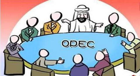 原创             OPEC+减产计划难挡扩产冲动