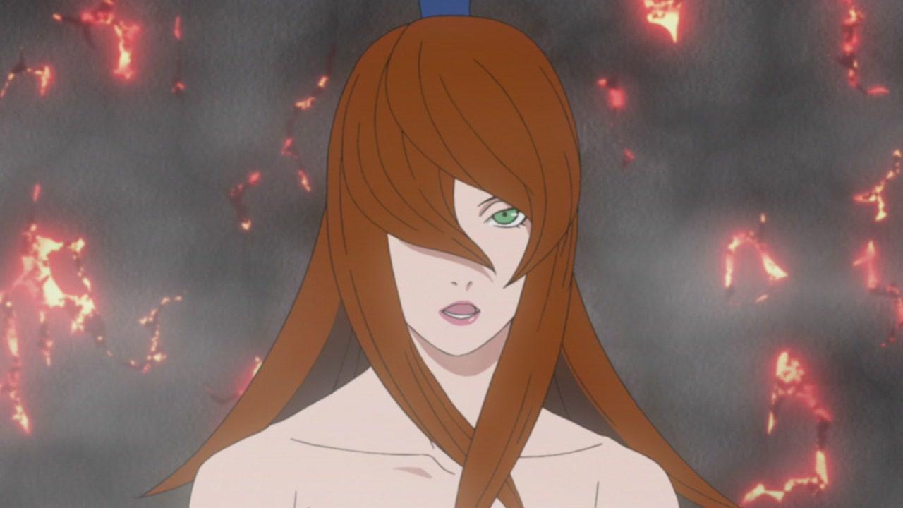 火影忍者,被看好的照美冥和卡卡西,为什么没有在一起?_木叶