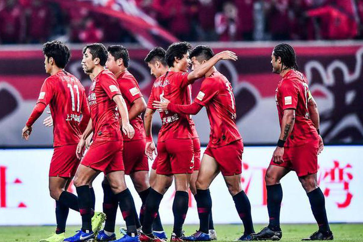 球员限薪已刻不容缓:中超人均薪资居然是日本J联赛四倍