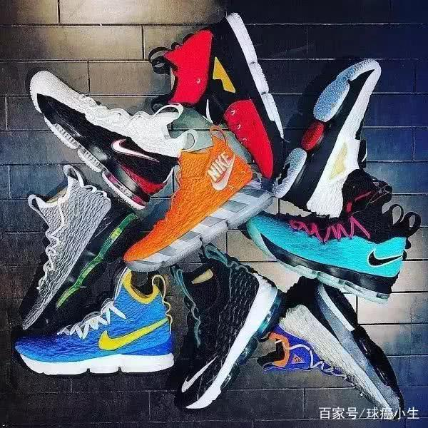 2019年六大热门高性能实战篮球鞋盘点