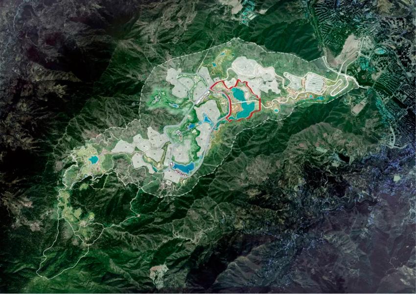 怡境景观设计:普达阳光西南群麓中的康养圣地v阳光照明国际图片