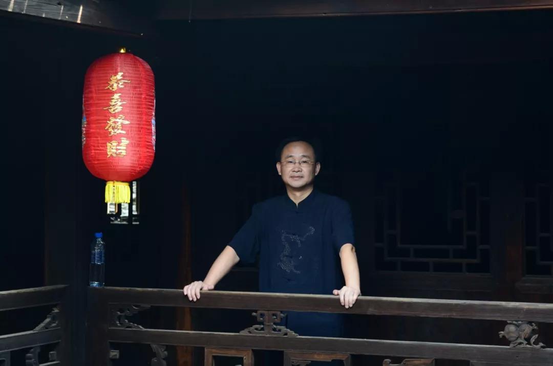 展览快讯:书尊楷法 — 廖吉林书法展