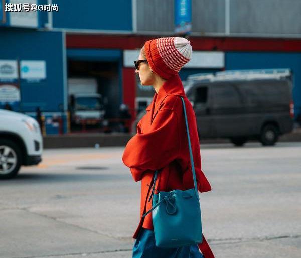 原创             天气越来越冷 你需要一顶帽子来保暖 时髦还能凹造型