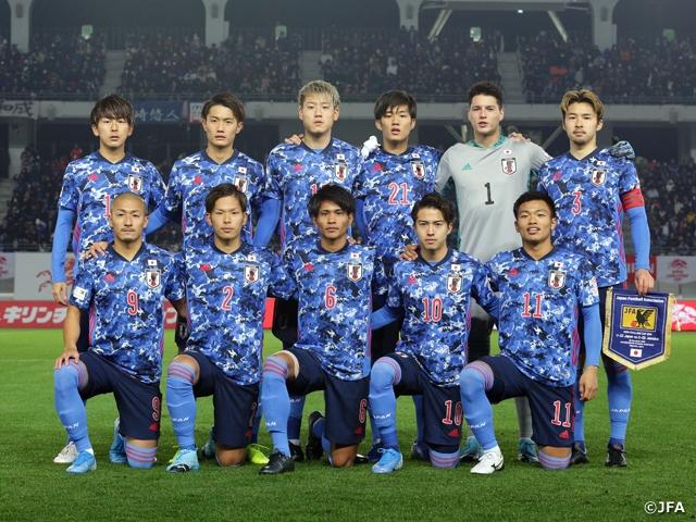 u23 日本 代表