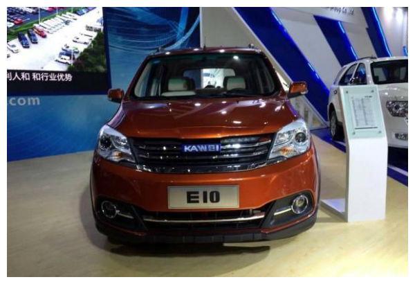 卡威和海马新能源汽车哪个好?卡维E10与海马@3的比较