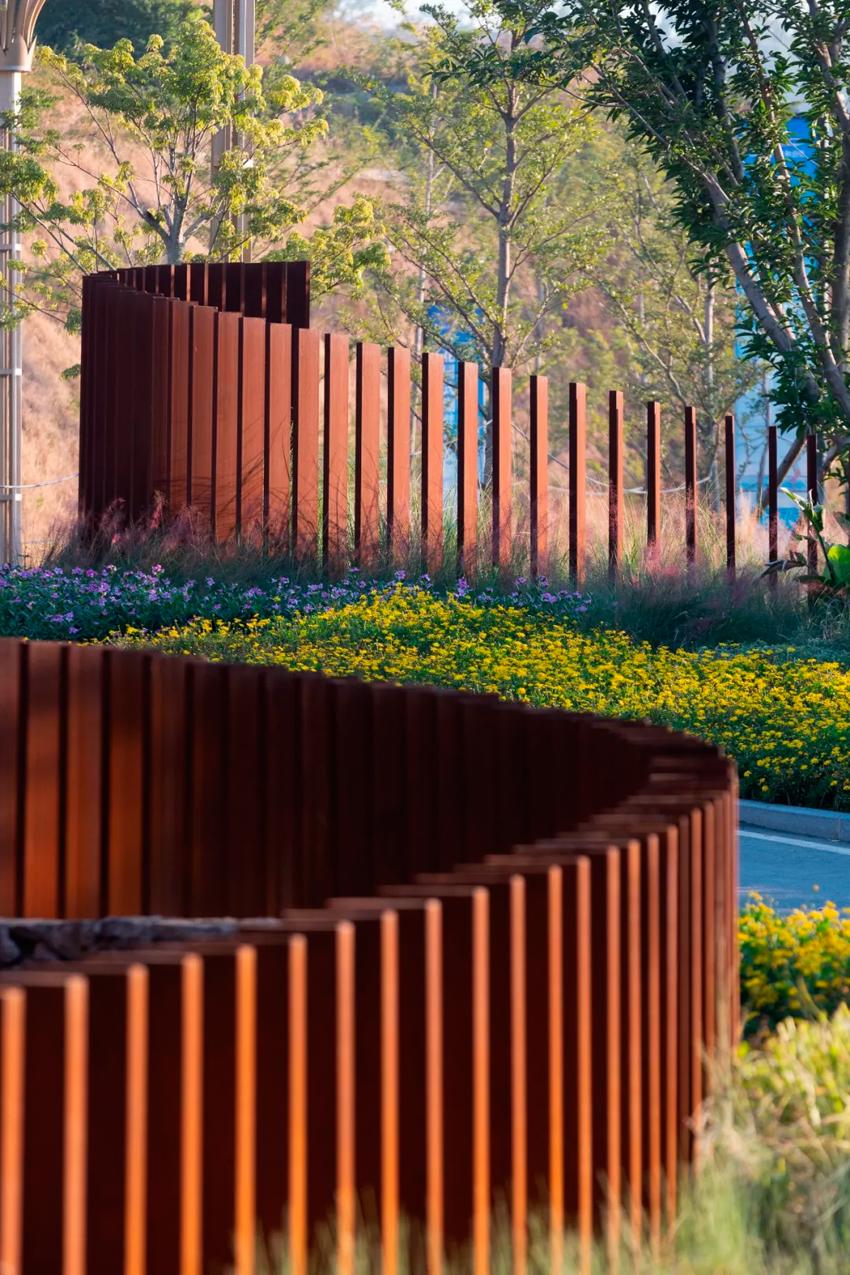 怡境景观设计:普达艺术西南群麓中的康养圣地阳光字体生日蛋糕v艺术图片素材图片