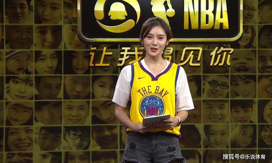原创勤奋能干!NBA主持美娜正式转行拍片,网友:越来越像日本某女星