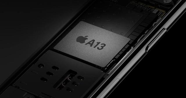2019最强的手机芯片是哪一款
