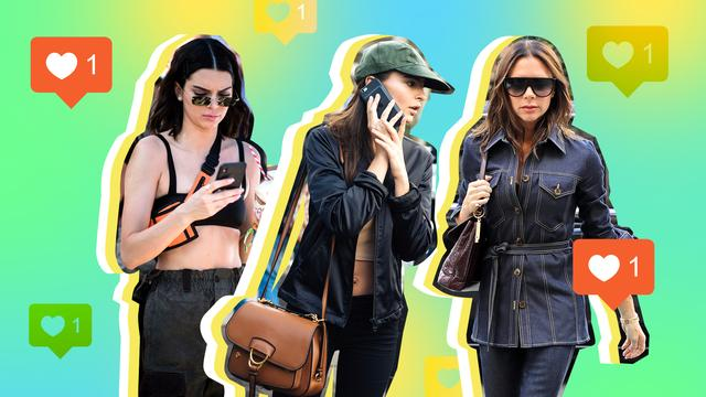 细数十年来IG最具代表性的8个时尚瞬间:下一个2020时代会怎样?