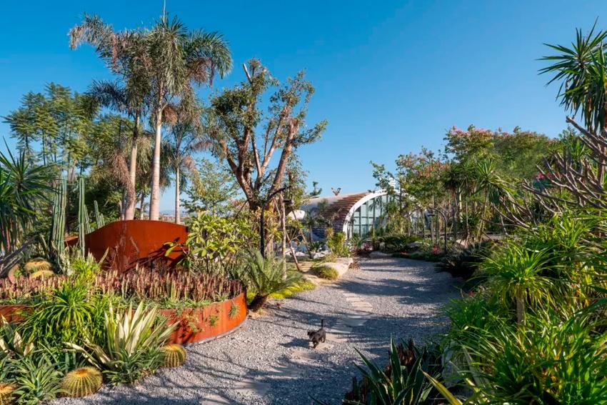 怡境景观设计:普达外观西南群麓中的康养圣地设计师阳光图片