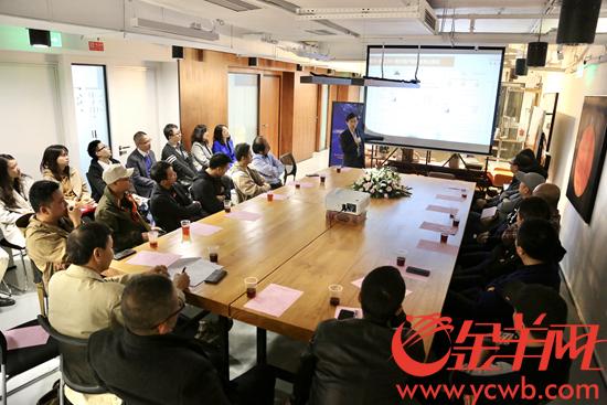 广东省艺术区块链联盟成立,两企业签定艺术区块链平台开发协议
