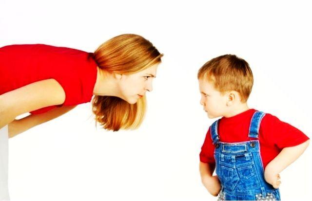 家有情绪失控的父母,对于孩子来讲,真是一种不幸