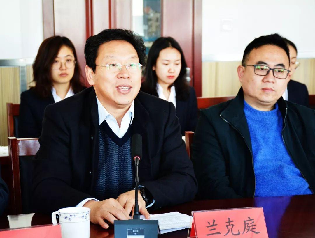 青岛通济实验学校获评山东省书法教育示范学校