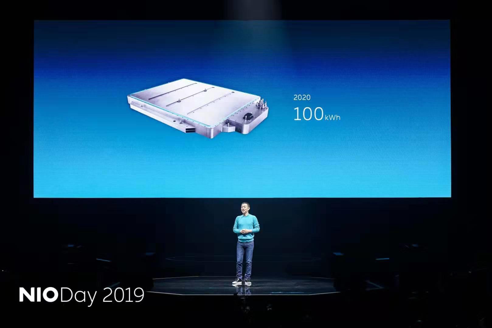 蔚来的2019:用户与产品初长成