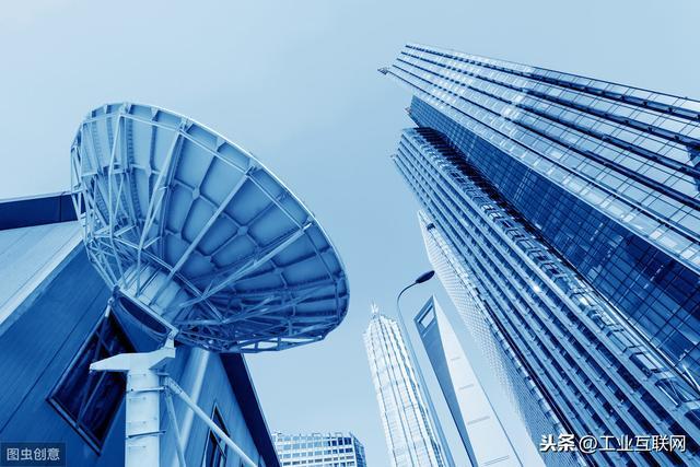 5G+工业互联网 释放乘数效应