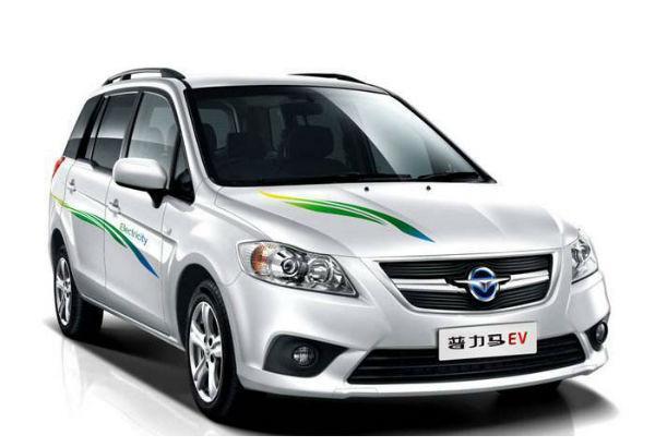 海马有哪些新能源汽车?海马新能源汽车的类型和价格