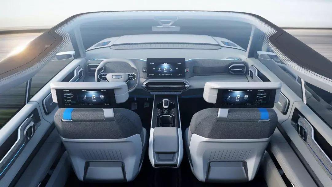 吉利、长安和奇瑞上来就发重磅产品!2020年第一波新车