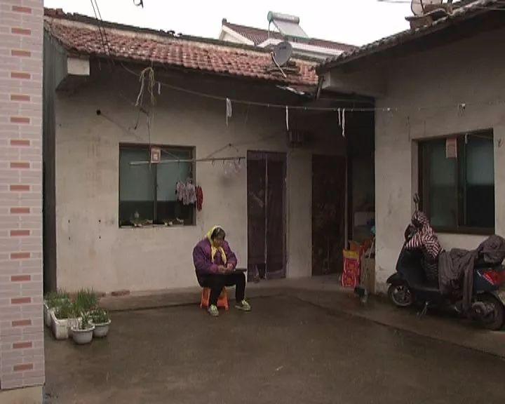 温暖故事:问署良:有爷爷奶奶的地方,才是家