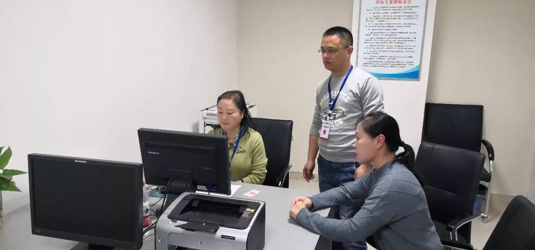 <b>磁县公共资源交易中心:优化营商环境 我们一直在努力!</b>
