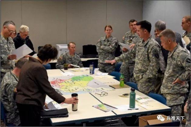 Military derivation predicts: US Army will lose high-tech advantage in the future